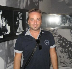 Paolo Peli Web Designer, Sviluppatore Web