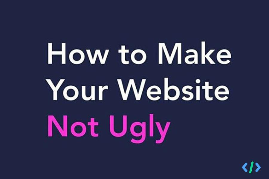 Come rendere il tuo sito web professionale