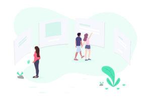14 motivi per cui il tuo sito web non converte i visitatori in utenti che interagiscono