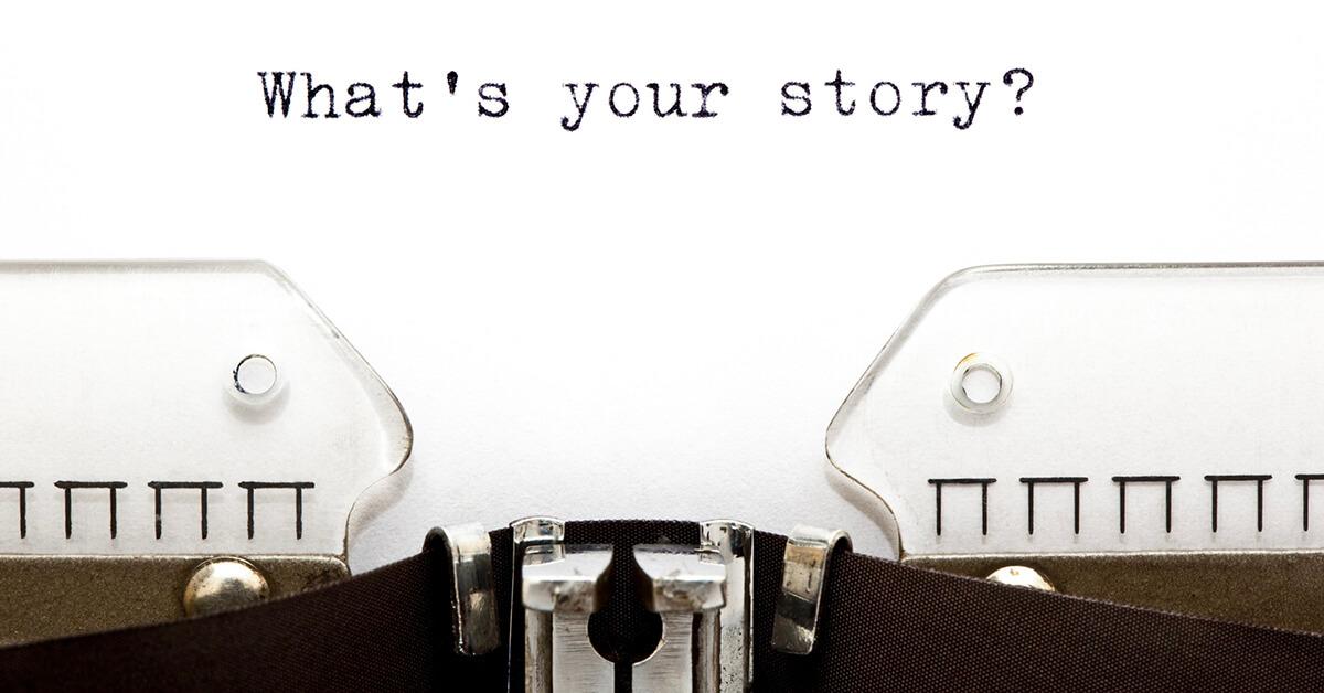 Come mettere lo storytelling al centro dei tuoi contenuti