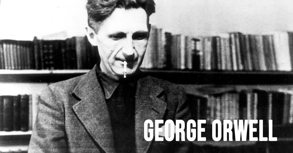 Le sei regole di Orwell per la buona scrittura SEO
